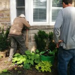 Landscape design and build services from Gardenzilla Lawn & Garden in Toronto