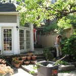 Gardening services in Midtown & North Toronto from Gardenzilla Lawn and Garden - hourly rates available