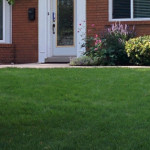 Lawn mowing services from Gardenzilla Lawn & Garden