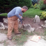 Garden cleanups for restoration of overgrown gardens and landscapes, from the Gardenzilla in Midtown Toronto
