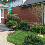 Garden Maintenance Services in Midtown & North Toronto from Gardenzilla