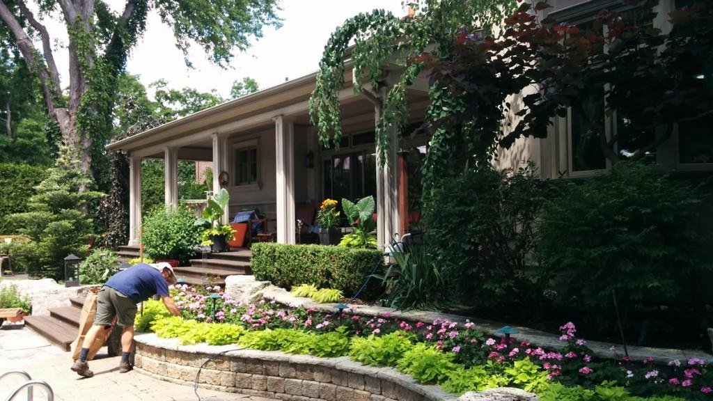 Property maintenance gardenzilla lawn garden for Basic garden maintenance