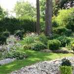 Landscape staging for real estate curb appeal - by Gardenzilla in Toronto