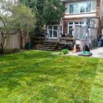 Sod installation in Lytton Park by Gardenzilla